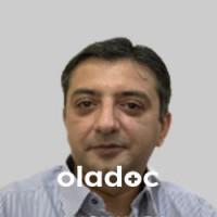 Dr. Tashfeen Imtiaz (Thoracic Surgeon, General Surgeon) Islamabad