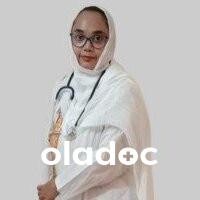 Dr. Qamar Jehan (Pediatrician) Karachi