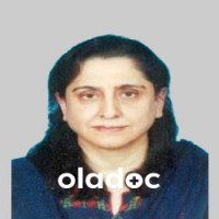 Dr. Misbah Masood (Oncologist) Lahore