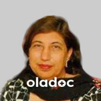Prof. Dr. Rizwana Chaudhri (Obstetrician, Gynecologist) Islamabad