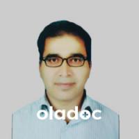 Dr.  Waseem Ahmad Khan (Pulmonologist) Lahore