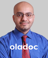 Dr. Ali Zia (Eye Specialist, Eye Surgeon) Karachi
