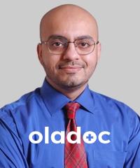 Dr. Ali Zia (Eye Specialist, Eye Surgeon) Karachi