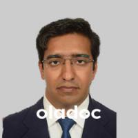 Dr. Muhammad Muzamil (Dentist, Oral and Maxillofacial Surgeon) Karachi