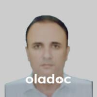 Assist. Prof. Dr Qasim Riaz (Psychiatrist) Peshawar