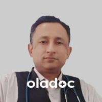 Dr. Naveed Aslam (General Physician, Family Physician) Rawalpindi