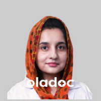 Dr. Rabia Noor (Dermatologist, Aesthetic Medicine Specialist) Lahore