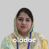 Top Gynecologist Multan Assist. Prof. Dr. Rashida Arif