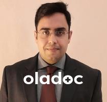Dr. Usman Zaheer (Dentist, Orthodontist) Lahore