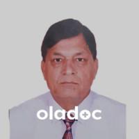 Dr. Javed Hussain Gilani (Pediatrician) Lahore
