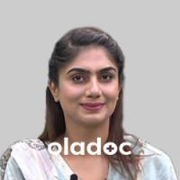 Dr. Huma Aslam (Psychiatrist) Lahore