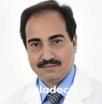 Top Pediatrician Karachi Dr. Aslam Nagi