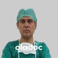 Dr. Malik Tariq Hussain (Pediatric Surgeon, Pediatrician) Quetta