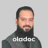 Dr. Ahmed Zafar (Orthopedic Surgeon) Lahore