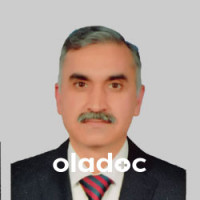 Prof. Dr. Muhammad Rafique (Pediatrician, Neonatologist) Lahore