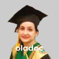 Top Endocrinologist Lahore Dr. Fahmeeda Farrukh Khan