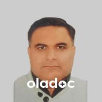Dr. Atif Khan Niazi (General Surgeon, Laparoscopic Surgeon) Rawalpindi