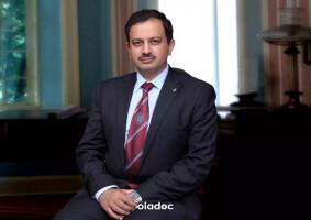 Assoc. Prof. Dr. Kamran Khalid (Plastic Surgeon, Hand Surgeon) Lahore