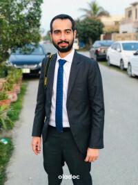 Dr. Noman Butt  (Nephrologist, Hypertension Specialist) Lahore