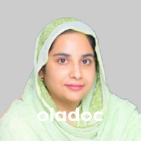 Assist. Prof. Dr. Shaila Ali (Pediatrician, Pediatric Neurologist) Lahore