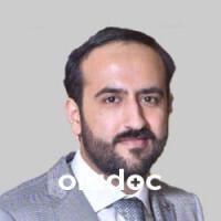 Dr. Muhammad Uzair (Internal Medicine Specialist, Consultant Physician) Faisalabad