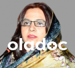 Dr. Ana Jalil (General Surgeon, Laparoscopic Surgeon) Islamabad