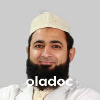 Dr. Munawar Manzoor Ali (Orthodontist) Lahore