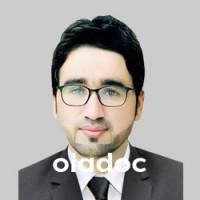 Dr. Qamar Jan (Physiotherapist, Sports Medicine Specialist, Rehablitation Specialist, Rehab Medicine, Neuromusculoskeletal Medicine Doctor) Peshawar