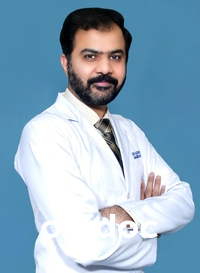 Top Gastroenterologist Lahore Dr. Raja Ikram Ul Haq