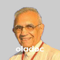 Prof. Dr. Abdul Gaffar Billoo (Neonatologist, Pediatrician) Karachi