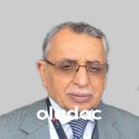 Prof. Dr. Ejaz A.Vohra (General Physician, Gastroenterologist, Family Physician) Karachi