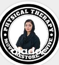Ms. Saman Tauseef (Physiotherapist) Rawalpindi