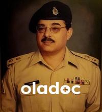 Top Dentist Lahore Lt. Col. (R). Dr. Naseer Ahmed Malik