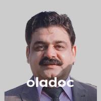 Dr. Muhammad Aamir Niaz (Cardiologist) Islamabad