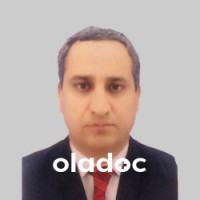 Dr. Muhammad Fahim (Rehab Medicine) Islamabad