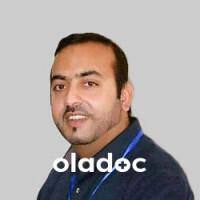 Prof. Dr. Shahzeb Patoli (Dentist, Implantologist) Rawalpindi