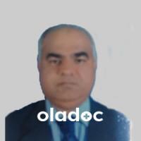 Top ENT Specialist Multan Prof. Dr. Muhammad Saleem Sheikh