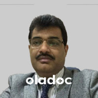 Top Radiologist Multan Assoc. Prof. Dr. Abdul Sattar