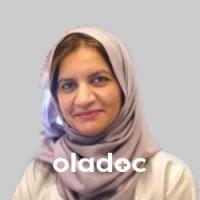 Top Gynecologist Lahore Dr. Saima Siddiq Choudhry