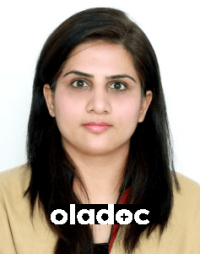 Dr. Barira Bashir (Breast Surgeon, Plastic Surgeon) Lahore