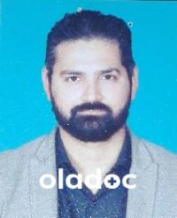 Dr. Khawar Siddique Bhatti
