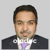 Prof. Dr. Shahid H. Sheikh (Neurologist) Lahore
