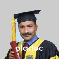 Assist. Prof. Dr. Muhammad Ilyas Jat (Psychiatrist) Karachi