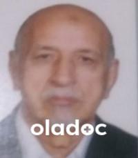 Top Urologist Multan Prof. Dr. Muhammad Hanif Arif