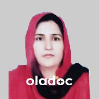 Dr. Razia Kaosar (Gynecologist, Obstetrician) Lahore