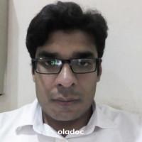 Dr. Muhammad Ali Raza (ENT Specialist, ENT Surgeon) Lahore