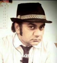 Mr. Azhar Hussain (Psychologist, Nutritionist, Dietitian) Lahore