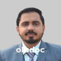 Mr. Ali Raza (Physiotherapist) Lahore
