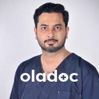 Dr. Omer Aziz Mirza