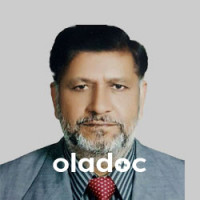 Prof. Dr. Akhtar Ali Tahir (General Surgeon, Laparoscopic Surgeon) Multan